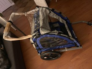 Double Seat Bike Carrier (never used) for Sale in Phoenix, AZ