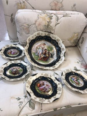 Antique China set for Sale in Naples, FL