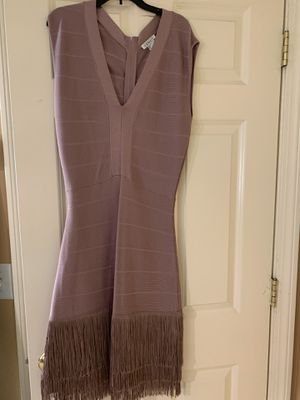 Venus fringe dress size 8 for Sale in Rocky Hill, CT