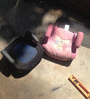 Graco booster seats for Sale in Nashville, TN