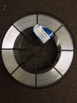 Aluminum meg welder wire for Sale in Tolleson, AZ