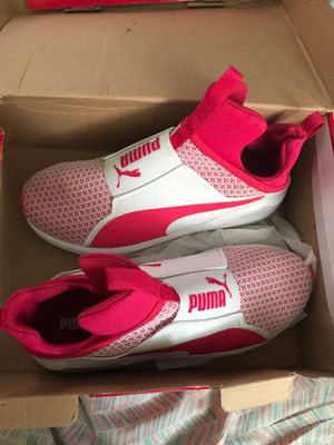 Puma shoes size 10 for Sale in Holiday, FL