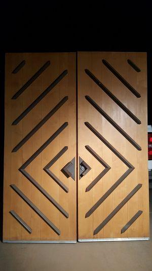Huge double door for Sale in Peoria, AZ