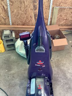 BISSELL PROHEAT Carpet Shampooer With Hose for Sale in Lakeland,  FL