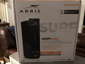 Wifi router for Sale in Homestead, FL