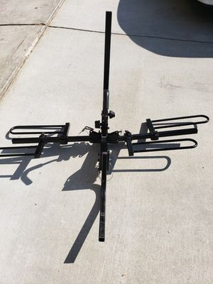 Tow Hitch Bike Rack for Sale in Coarsegold, CA