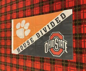 Brand new House Divided banner flag for Sale in Celina, OH