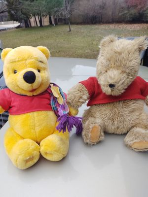 Stuffed Teddy bears and ty baby for Sale in Brooklyn Park, MD