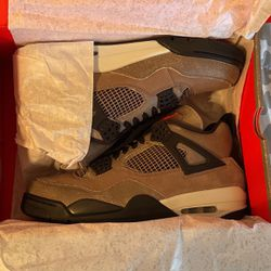 Air Jordan 4 Taupe Haze for Sale in Murfreesboro,  TN