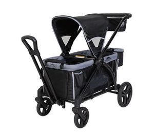 2 in 1 stroller for Sale in Indianapolis, IN