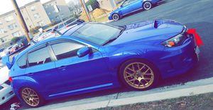 Subaru impresa wrx STI hachback 2011 for Sale in Silver Spring, MD