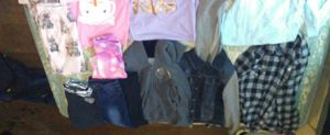Girls clothes size 12-14 for Sale in South Charleston, WV
