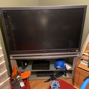 Free Sony WEGA TV for Sale in Olympia, WA