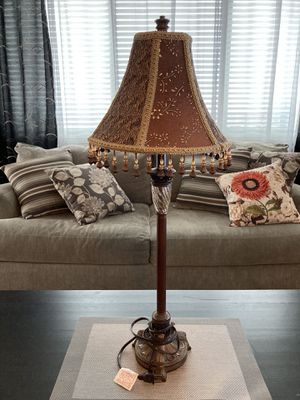 Table lamp for Sale in Jersey City, NJ