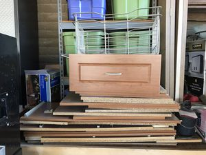 Closet shelving for Sale in Carefree, AZ
