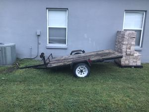 4x8 Trailer for Sale in Kissimmee, FL
