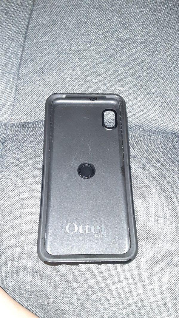 Samsung Galaxy A10e Case otterbox