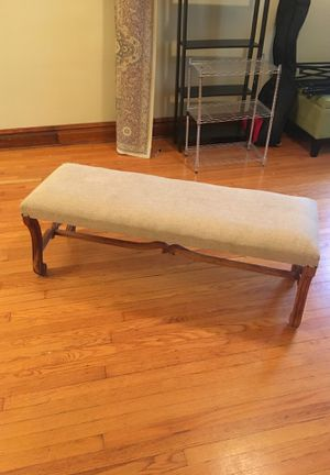 Bench for Sale in Chicago, IL
