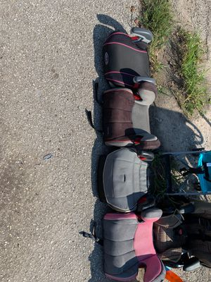 Kids Booster Seats for Sale in Houston, TX