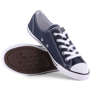 Women's Converse Slim Low Top Athletic Sneakers Size 10 for Sale for sale  Middleburg, FL