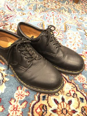Size 12 Men's Dr. Martens (barely worn) for Sale in Scottsdale, AZ