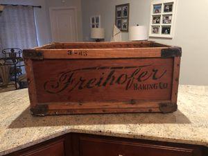 VINTAGE FREIHOFER'S BAKERY BAKING CO. for Sale in Gulf Breeze, FL