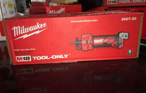 Milwaukee m18 Router TOOL ONLY for Sale in Las Vegas, NV
