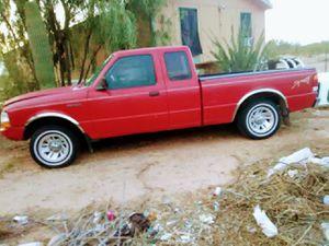 1999 Ford Ranger sport ext cab for Sale in Marana, AZ