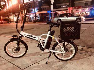 Ness Folding E-bike for Sale in Miami, FL
