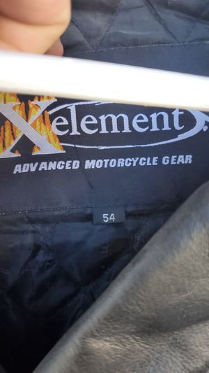 X element advanced motorcycle gear for Sale in Las Vegas, NV