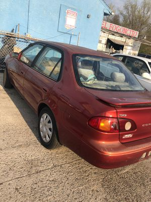 2001 Toyota Corolla for Sale in Westerville, OH