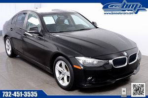 2015 BMW 3 Series for Sale in Rahway, NJ