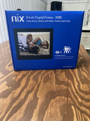 Digital photo frame for Sale in Richmond, CA
