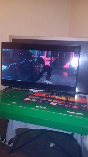 Vizio brand 49 inch HD flat screen tv for Sale in Fresno, CA