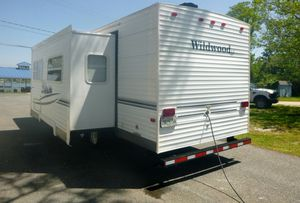 Year 2006 Model Wild Wood LE for Sale in Grand Rapids, MI