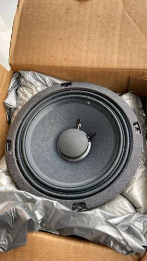 Pro audio speaker for Sale in Dunedin, FL