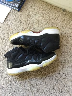 """72/10"" retro Jordan 11s (NEARLY BEATERS) for Sale in Tampa, FL"