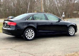 12 Audi A4 DRIVES GREAT for Sale in DeWitt, MI