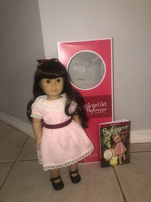 American girl doll SAMANTHA for Sale in Miramar, FL