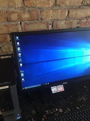 Dell Desktop for Sale in Oak Park, IL