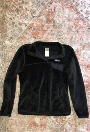 Womens Patagonia Pullover Jacket - small for Sale in San Diego, CA