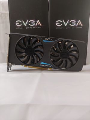EVGA GTX 970 4GB GDDR5 FTW Gaming AXC 2.0 (PN# 04G-P4-2978) for Sale in Pasadena, CA