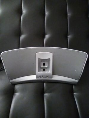 Klipsch iPod Docking Station iGroove Model 1000330 Speaker for Sale in Beverly Hills, FL