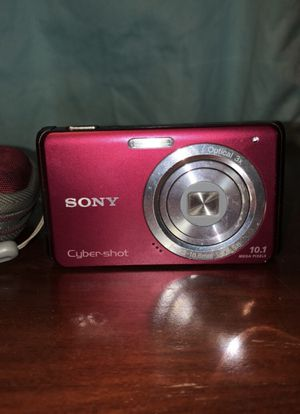 Sony camera for Sale in Acworth, GA