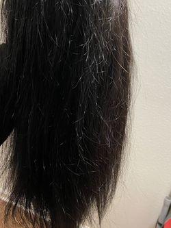 U-part Wig for Sale in Chula Vista,  CA
