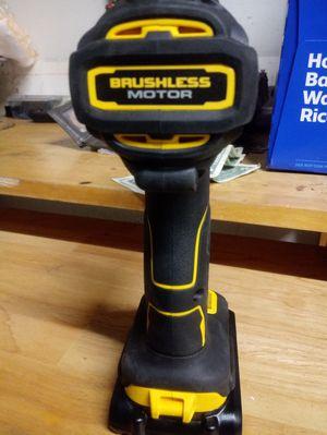 Dewalt 20 v drill 1vatt for Sale in San Marcos, CA
