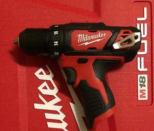 New Milwaukee ⛽ Drill for Sale in North Miami Beach, FL