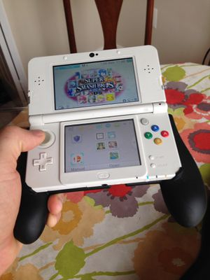 White Nintendo 3ds RARE for Sale in Manassas, VA