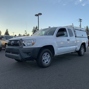 2012 Toyota Tacoma for Sale in Tacoma, WA