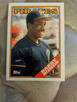 1988 Barry Bonds for Sale in Laguna Hills,  CA